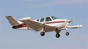 J35 Bonanza    Aircraft Associates