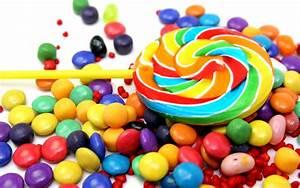 Candy Lollipop Wallpaper Background 127499 #7046 Wallpaper ...