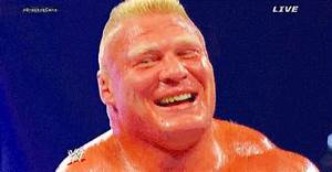 Why can't WWE create another Brock Lesnar? - Page 4 ...