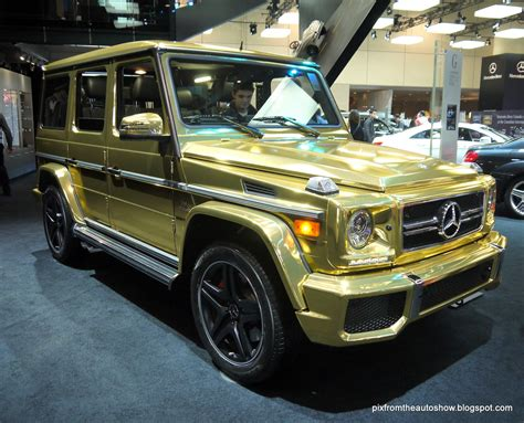 mercedes benz jeep gold latest cars from around the world mercedes benz g class suv