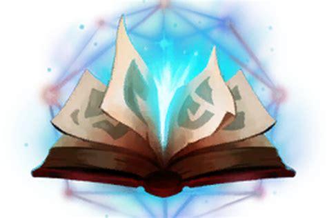 heres  pros    unsealed spellbook rune    rift herald