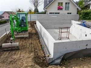Pool Aus Beton Selber Bauen Kosten : baumeisterarbeiten betonarbeiten ~ Markanthonyermac.com Haus und Dekorationen