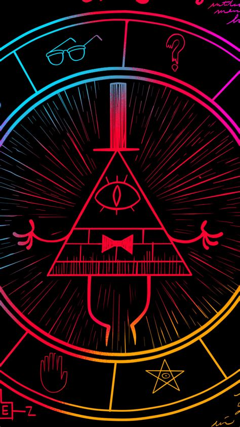 Tons of awesome bill cipher wallpapers to download for free. Free download Bill Cipher Wheel Own Version Favorite Part 9 by Marijane Akuma on 3840x2160 for ...
