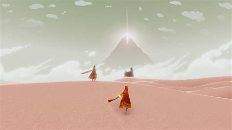 Journey Game Wallpaper 1920x1080 52448