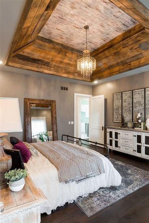 wooden rustic furniture master bedrooms ideas