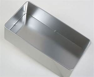 Box Mit Deckel : metalldose aufbewahrung transport dosen ohne deckel metall box kiste ebay ~ Orissabook.com Haus und Dekorationen
