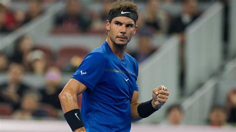 Thiem-Nadal Highlights - YouTube