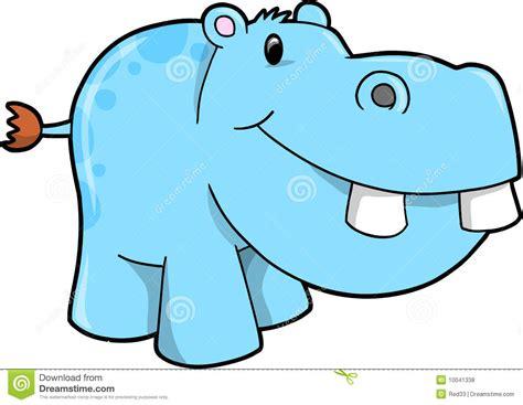Hippo Clip Hippopotamus Clip For Clipart Panda Free