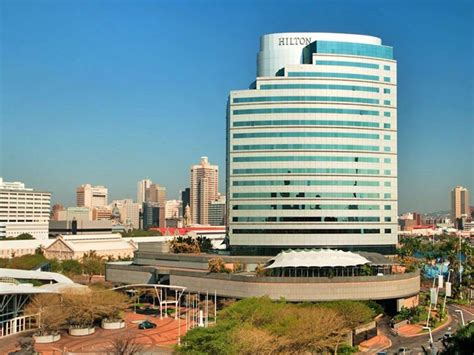 15 Most Expensive Buildings In Africa