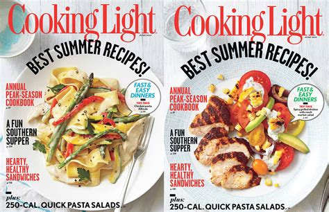 magazines cuisine christopher testani photography cooking light magazine