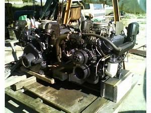 Motor Omc Cobra V8 Base Motor Ford 351w 5 8cc 240cv Second-hand 52675