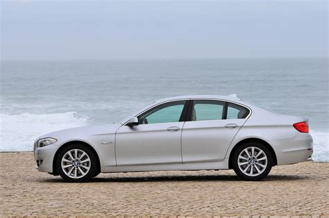 2013 Bmw 5-series Reviews And Rating