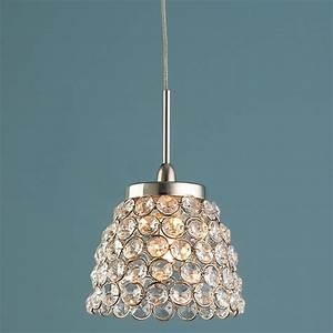 Crystal, Jewel, Pendant, -, Pendant, Lighting