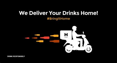 Home Delivery is Here!. Bengaluru! | by HipBar | HipBar ...