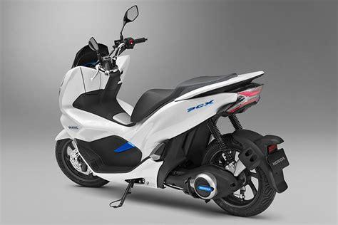 Pcx 2018 Indonesia by Honda Pcx Ev Meluncur Di Giias 2018 Portal Industri