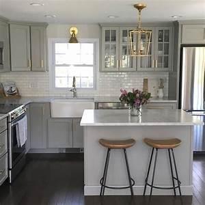 Alternative Kitchen Design Ideas for Small Kitchens on a