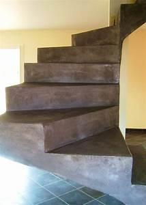 Béton Ciré Pas Cher : plan de travail mineral beton mineral plan de travail pas ~ Premium-room.com Idées de Décoration
