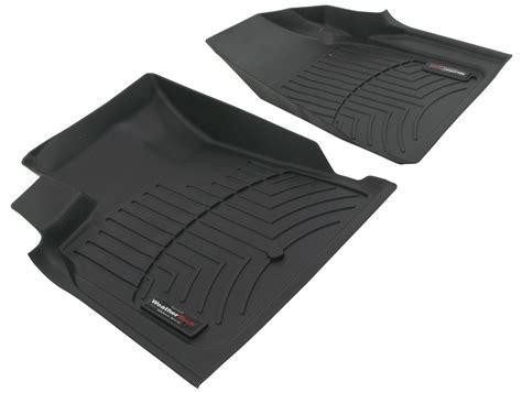 weathertech floor mats buick enclave weathertech floor mats for buick enclave 0 wt442511