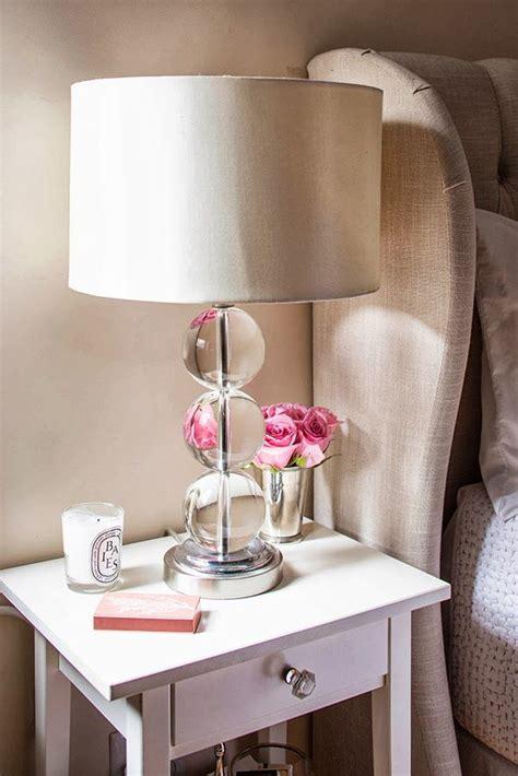home decoration  bedroom lamp ideas pretty designs