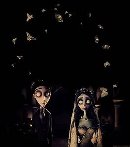 Corpse Bride images Victor & Emily wallpaper and background photos (32269967)