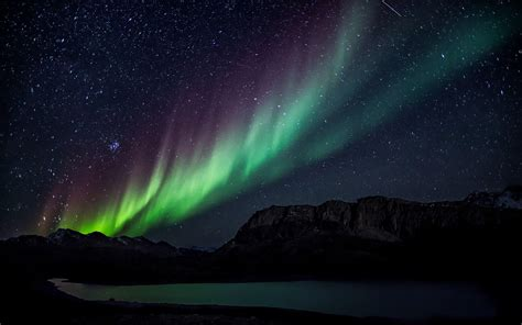 northern lights pictures northern lights wallpapers wallpaper cave