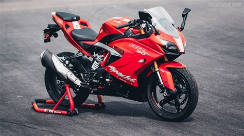 Tvs Apache Rr 310 Hd Photo by Tvs Apache Rr 310 Hd Wallpapers Iamabiker Everything