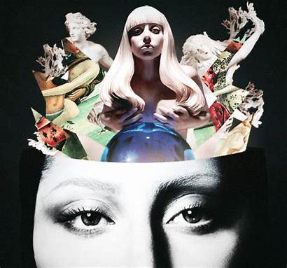 Artpop Gaga Lady Applause
