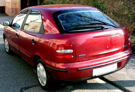 Fiat Bravo 1995 On Motoimgcom