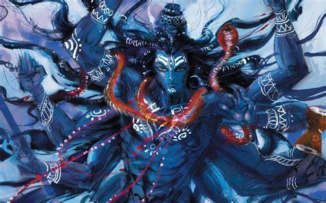 Permalink to Shiva Fantasy Wallpapers Hd