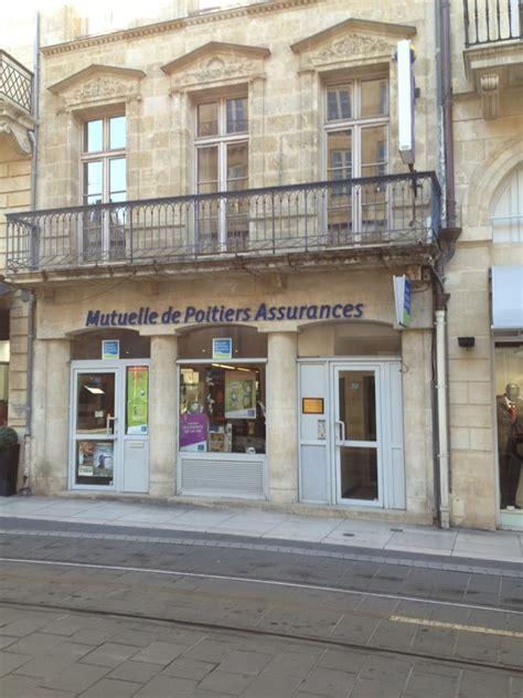 mutuelle de poitiers assurances si e social mutuelle de poitiers assurances assicurazioni 53 cours