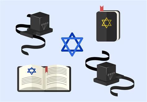 Tefilín Y El Judaísmo Símbolos Tradicionales Elementos