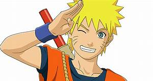 El Traje De Goku En Naruto Shippuden UNS 3 HobbyConsolas