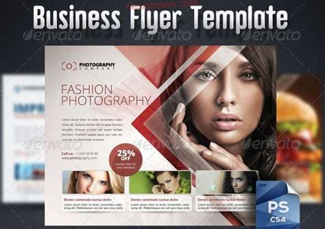 40+ Best Premium Psd Business Flyer Templates