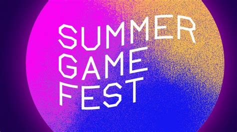 Summer Game Fest: Dates, Conference Times, How To Watch ...