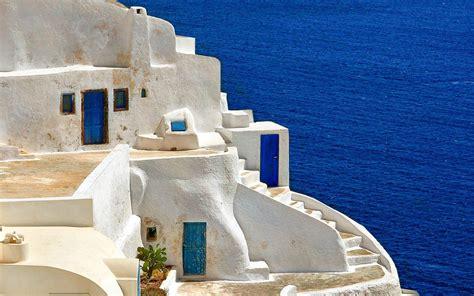 Santorini Amazing HD Wallpapers (High Resolution) - All HD ...