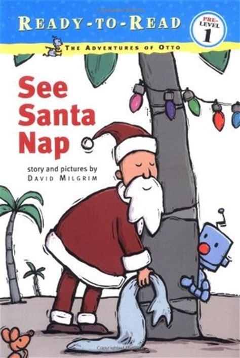 see santa nap by david milgrim reviews discussion