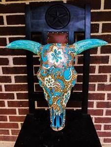 deer chair 1995 axis deer skin chair one of a kind With what kind of paint to use on kitchen cabinets for cow skull wall art