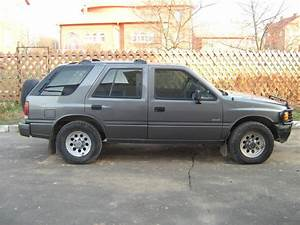 1992 Isuzu Rodeo Pictures  3 1l   Gasoline  Manual For Sale