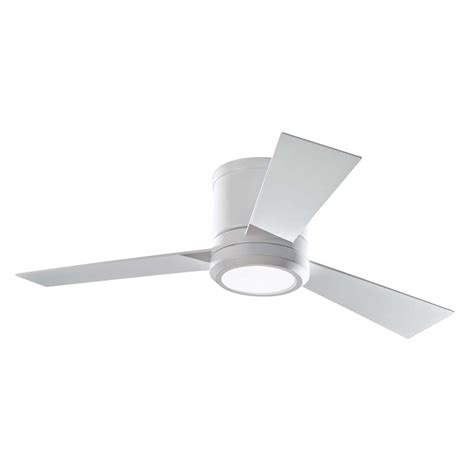 shop monte carlo fan company clarity 42 in rubberized