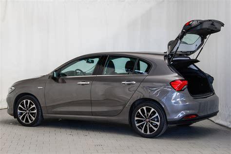 Fiat Test by Fiat Tipo Test Prijzen En Specificaties