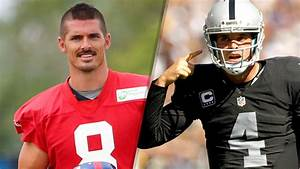 Derek Carr fell for his brother David Carr's ridiculous ...