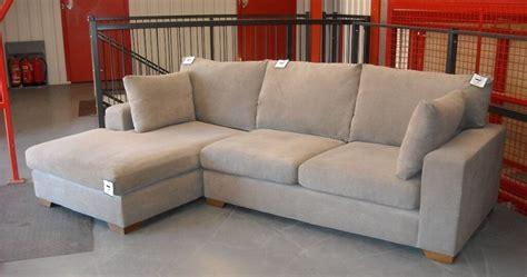 sonoma mink colored fabric corner suite sofa brand