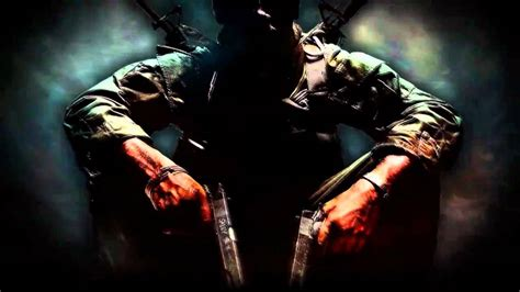 call  duty black ops screensaver preview youtube