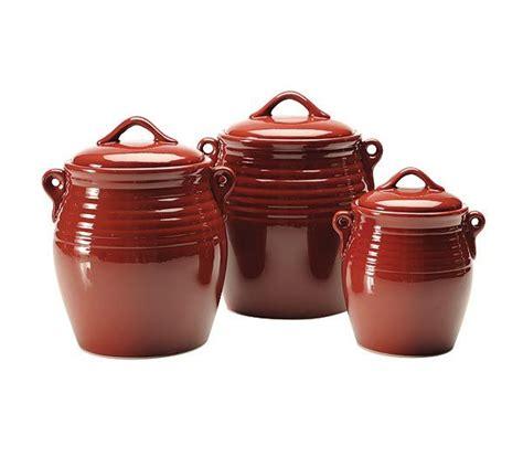 white kitchen canister sets ceramic ceramic kitchen canister set polka dot ceramic