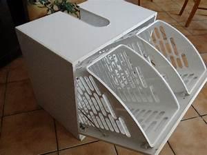 Meuble A Linge Sale : meuble linge sale salle de bain digpres ~ Melissatoandfro.com Idées de Décoration