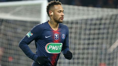 PSG's Neymar on course to return vs. Monaco in potential ...