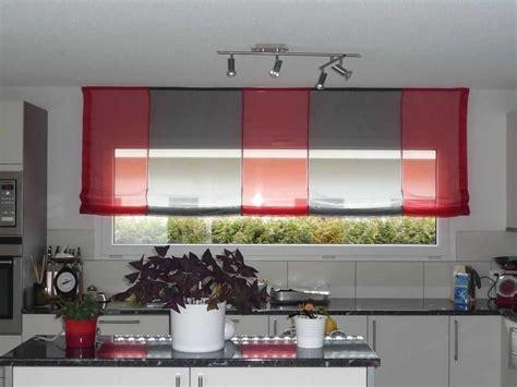 rideau cuisine beautiful maison rideau cuisine moderne ideas seiunkel