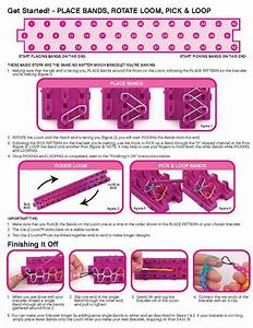 Cra-z-loom Instructions