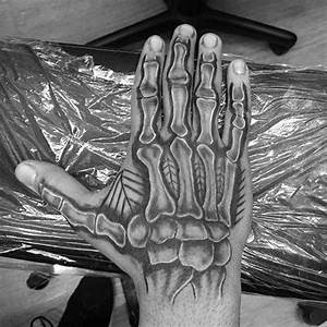 Top 73 Skeleton Hand Tattoo Ideas  2020 Inspiration Guide