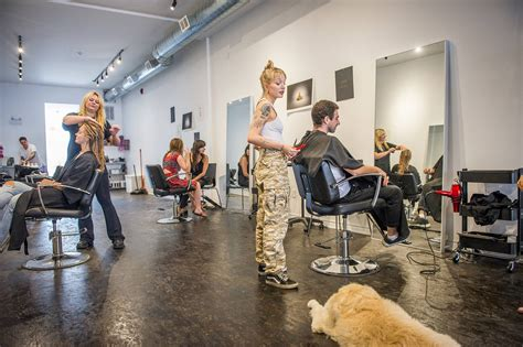 The Best Hair Salons in Toronto